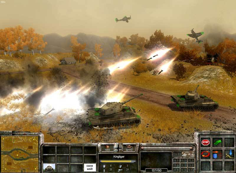 War Front: Turning Point for PC Games image