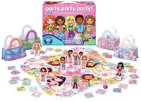 Orchard Toys: Party Party Party! Game