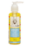 Made4baby Massage Oil 150ml Organic Citrus