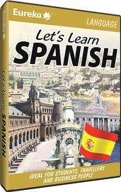 Eureka Let's Learn Spanish for PC Games
