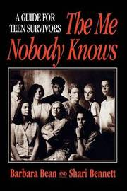 The Me Nobody Knows by Barbara Bean image
