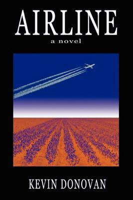 Airline by Kevin Donovan