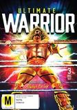 WWE Ultimate Warrior - Always Believe DVD