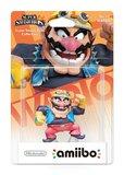 Nintendo Amiibo Wario - Super Smash Bros. Figure for Nintendo Wii U