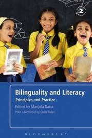 Bilinguality and Literacy image