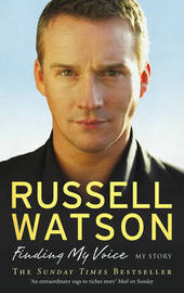 Finding My Voice by Russell Watson
