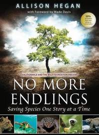 No More Endlings by Alison Hegan