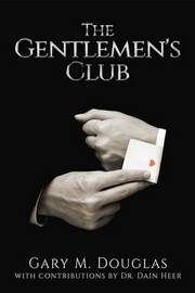 The Gentlemen's Club by Gary, M. Douglas