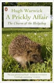 A Prickly Affair by Hugh Warwick image