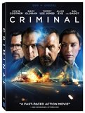 Criminal DVD