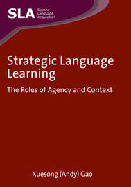 Strategic Language Learning by Xuesong Gao image