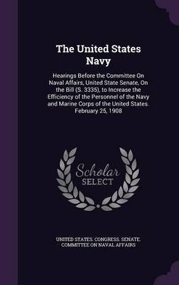 The United States Navy image