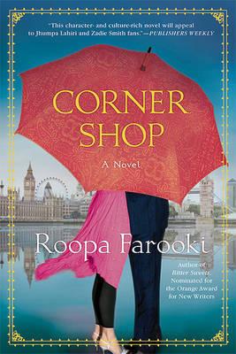Corner Shop by Roopa Farooki image