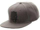 Marvel: Black Panther - Snap-Back Cap