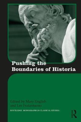 Pushing the Boundaries of Historia