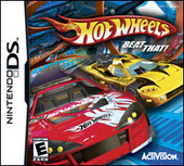 Hot Wheels: Beat That for Nintendo DS