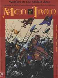 Men of Iron image