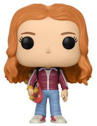 Stranger Things S2: Max - Pop Vinyl Figure