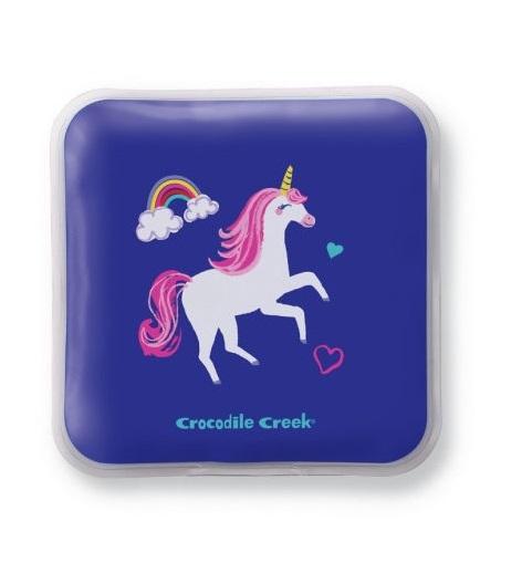 Crocodile Creek Ice Pack - Unicorn (Set of 2)