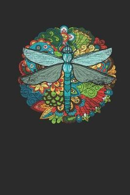 Dragonfly Mandala by Dragonfly Publishing