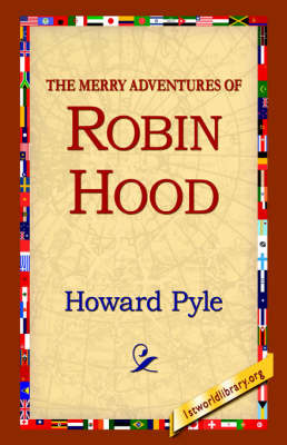 The Merry Adventures of Robin Hood by Howard Pyle image