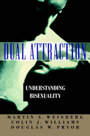 Dual Attraction by Martin S. Weinberg image