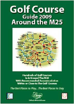 Golfing Around the M25 image