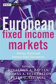 European Fixed Income Markets image