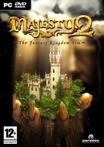 Majesty 2: The Fantasy Kingdom Sim for PC