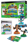 Skylanders Swap Force Starter Pack for PS3