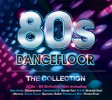 80s Dancefloor: The Collection by Various Artists