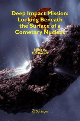 Deep Impact Mission: Looking Beneath the Surface of a Cometary Nucleus image