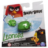 Angry Birds: Rollers - Leonard