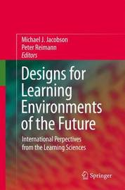 Designs for Learning Environments of the Future image