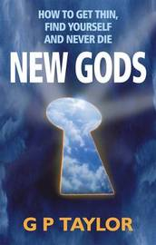 New Gods by G.P Taylor image