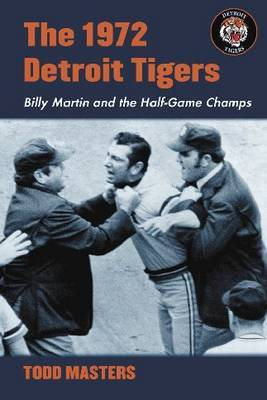 The 1972 Detroit Tigers image