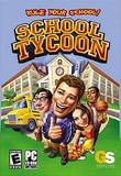 School Tycoon (Jewel case packaging) for PC Games