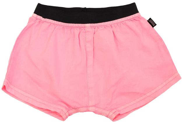 Bonds Beachies Shorts - Strawberry Glaze (0-3 Months)