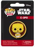 Star Wars - C-3PO Pop! Pin