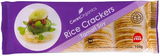 Ceres Organics Tamari Soy Rice Crackers 100g