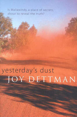 Yesterday's Dust by Joy Dettman image
