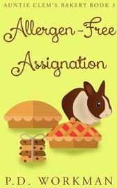 Allergen-Free Assignation by P D Workman