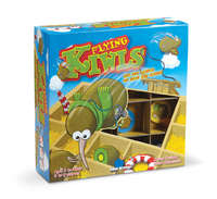Flying Kiwis - Board Game