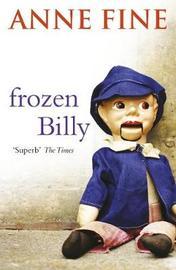 Frozen Billy by Anne Fine image