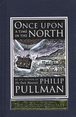 Once Upon a Time in the North by Philip Pullman image
