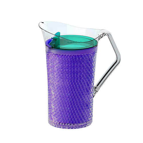 Asobu Iceburg Pitcher - Purple