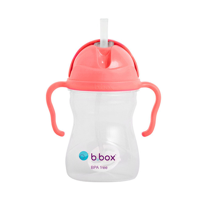 B.Box: Sippy Cup V2 - Neon Watermelon image