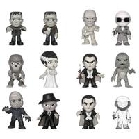 Universal Monsters: Series 2 - Mystery Minis [WG Ver.] - (Blind Box)