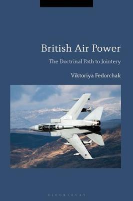 British Air Power by Viktoriya Fedorchak