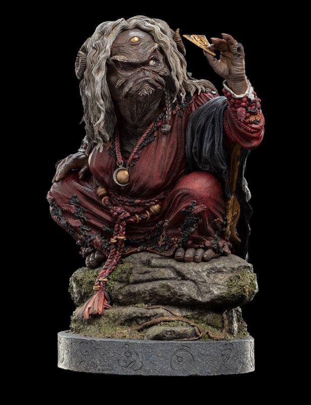 Dark Crystal AOR: Mother Aughra - 1/6 Scale Replica Figure